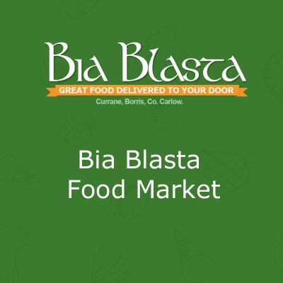 Bia Blasta Food Market